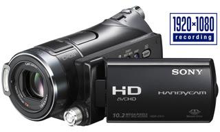 HDR-CX12E