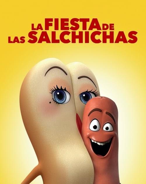 Sausage party pelicula completa en espanol latino