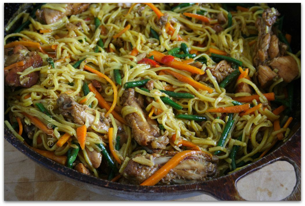 Chicken Chowmein2