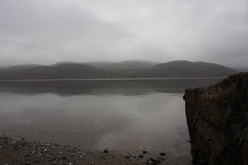 Scottish Weather by Dougie m