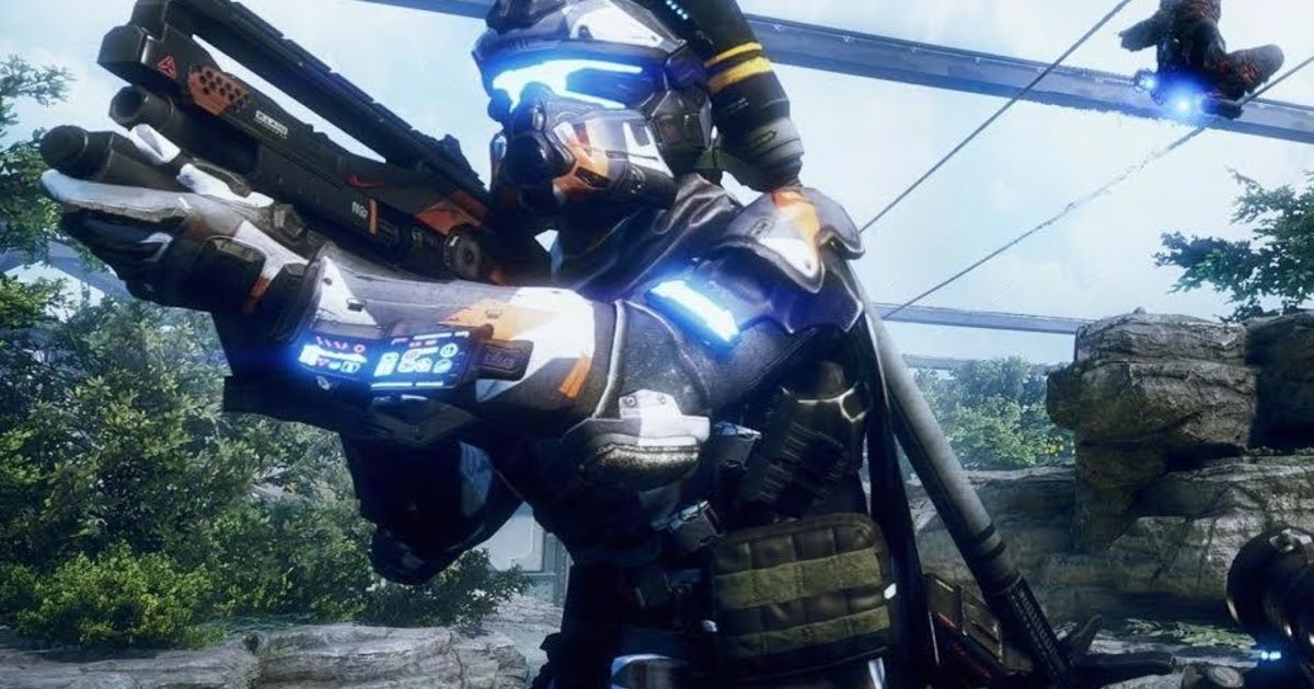 Titanfall 2 is getting a new pilot-only multiplayer mode ...