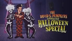 Saturday Night Live Season 43 : The David S. Pumpkins Animated Halloween Special