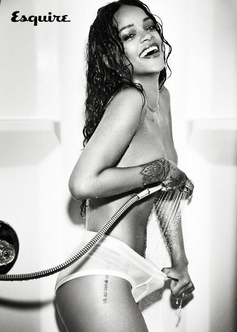 Rihanna : Esquire UK (December 2014) photo snapshot-rihanna-by-ellen-von-unwerth-for-esquire-uk-2.jpg