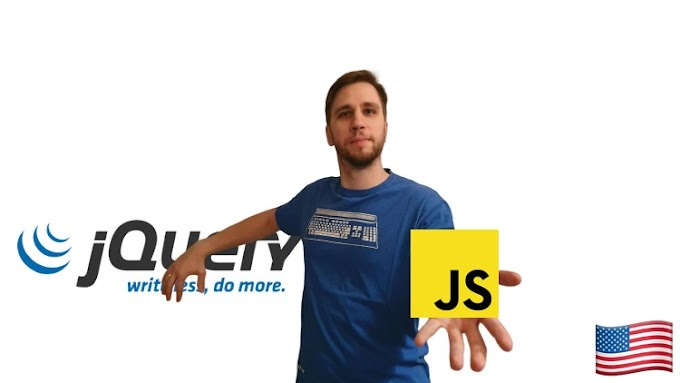 [100% Off UDEMY Coupon] - Replacing jQuery with Vanilla JavaScript