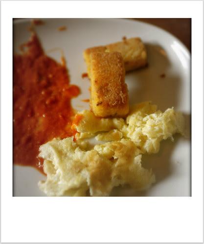 Lu's breakfast (version 2)