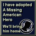 I Have Adopted ...
