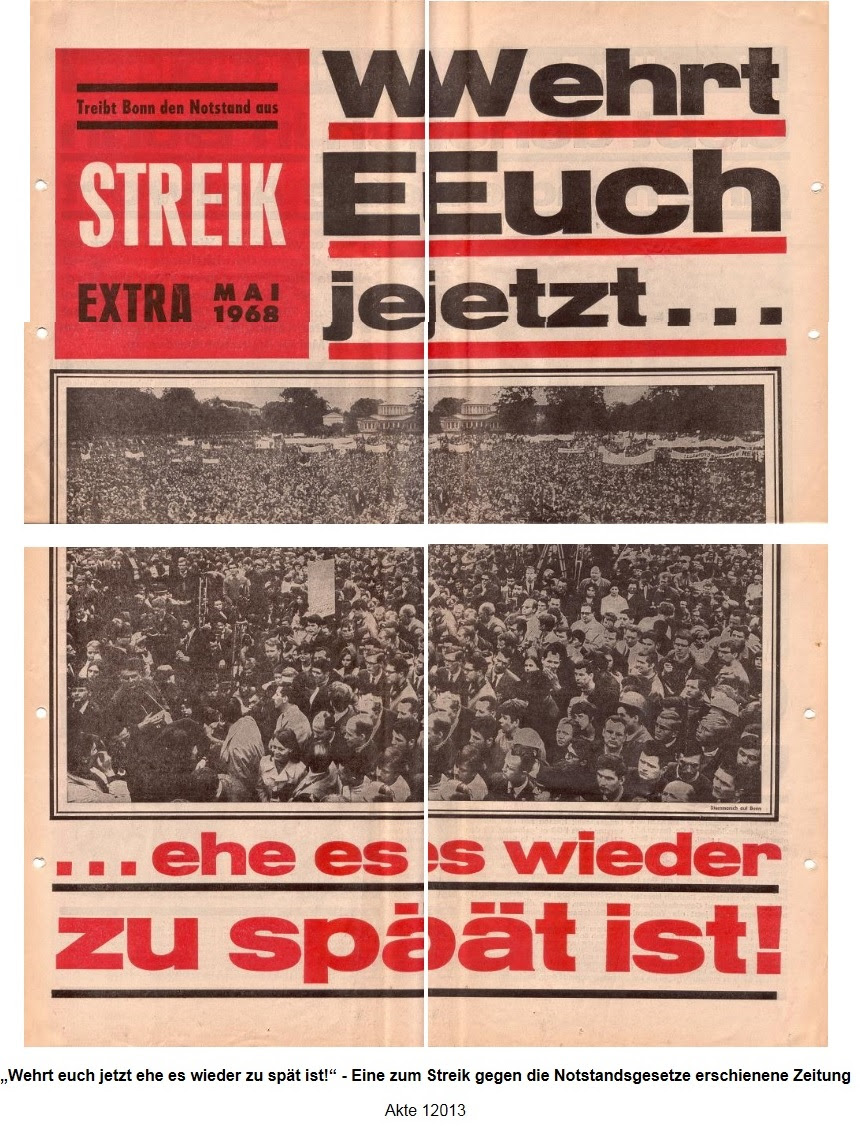 Wehrt Euch 1968