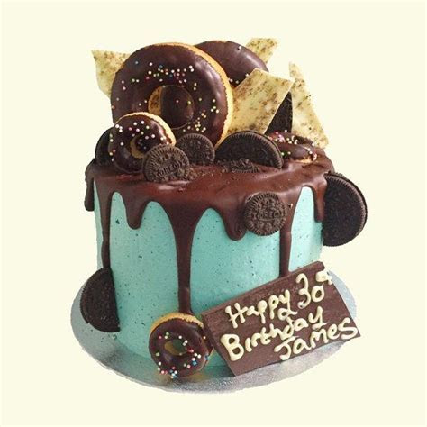 Top 5 Birthday Cakes for Boys   Anges de Sucre   Anges de