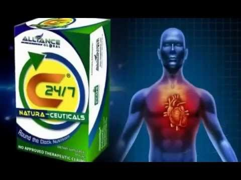 Aim Global Products C 24 7 Natura Ceuticals