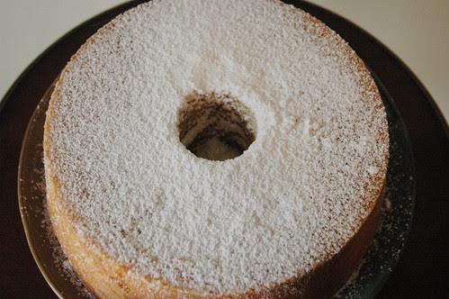 Kentucky Butter Cake 2