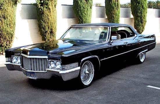 1970 Cadillac DeVille - Pictures - CarGurus