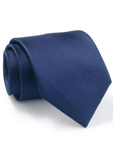 Mẫu Cravat Đẹp 19 - Đồng Phục Màu Xanh Đen