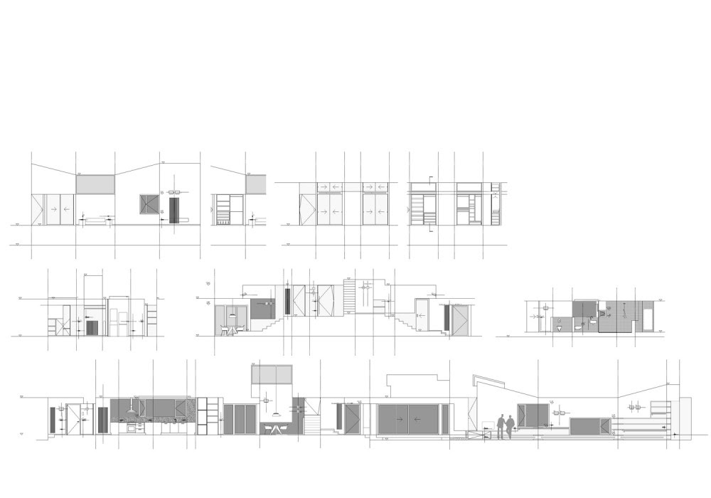 House in Sierra de Collado Mediano - Padilla Nicás Arquitectos