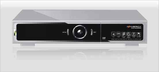 AZ-AMERICA S900 HD - ARQUIVOS DE ATUALIZAÇÃO