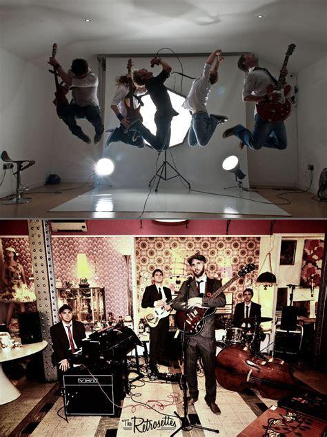 Scottish wedding band showcase   We Fell In Love