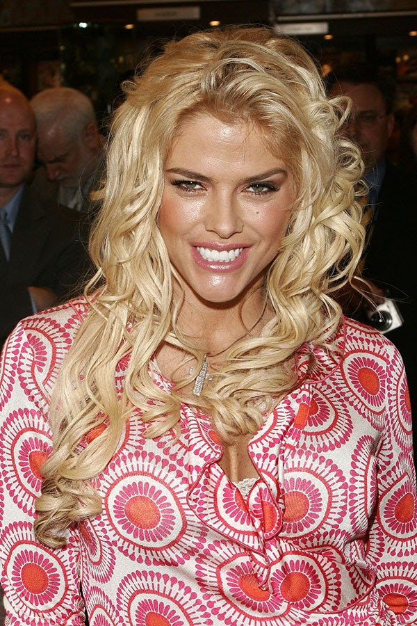 Anna Nicole Smith (1967-2007) (Foto: Getty Images)