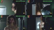 Joana Lerner sensual na novela Fina Estampa