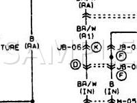 Repair Diagrams for 1996 Mazda Millenia Engine ...