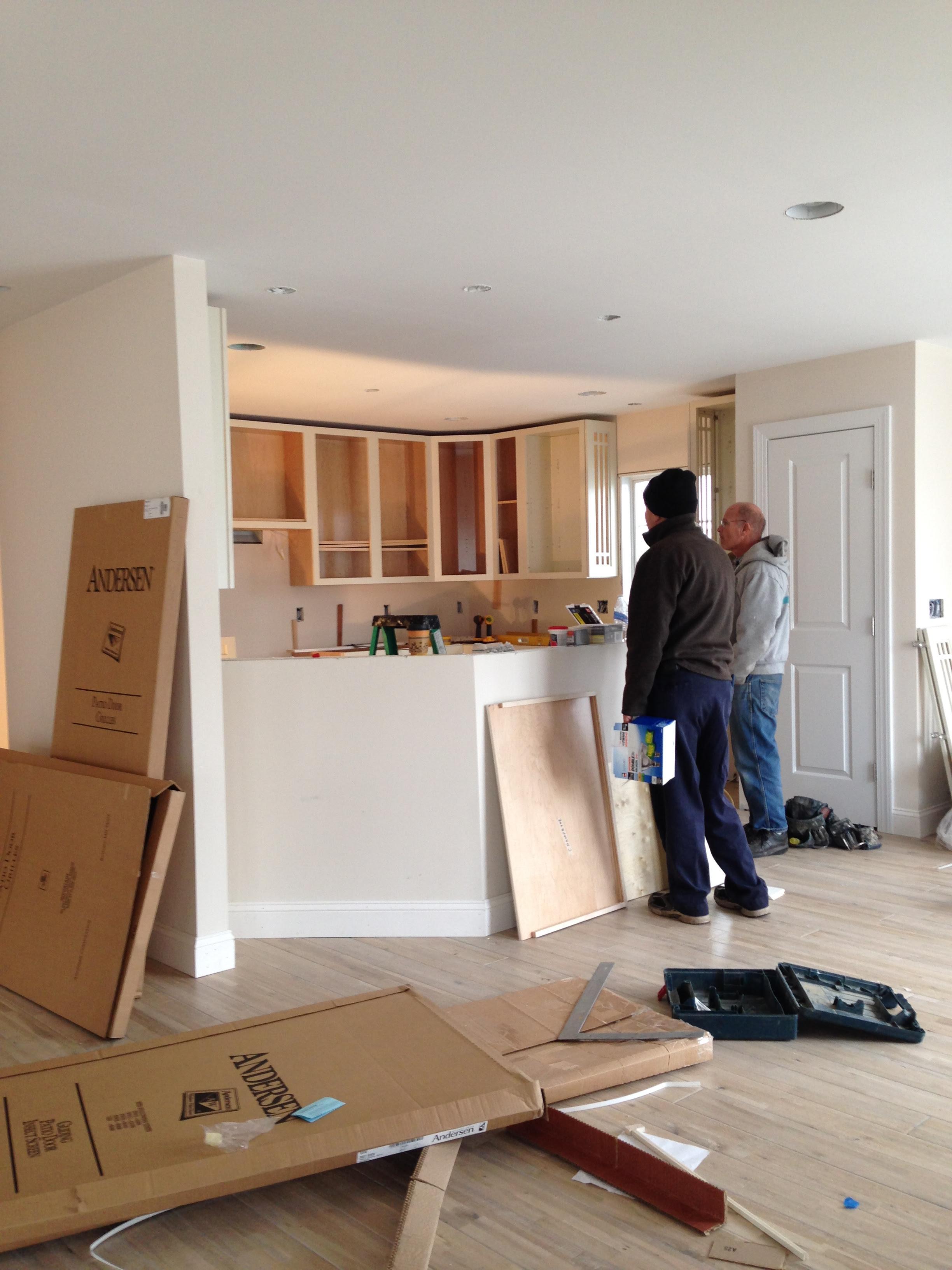 2014-01-02 View of Kitchen at 8 Sandpiper Ct Lewes, DE ...