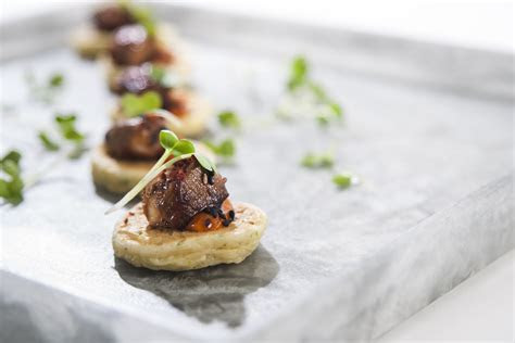 Culinary Capers New Fall Hors d'oeuvre   Culinary Capers
