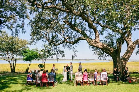 River House Charleston Wedding   Jill & Kyle » Carolina