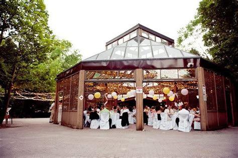Wedding Venue Spotlight: The Kortright Centre for