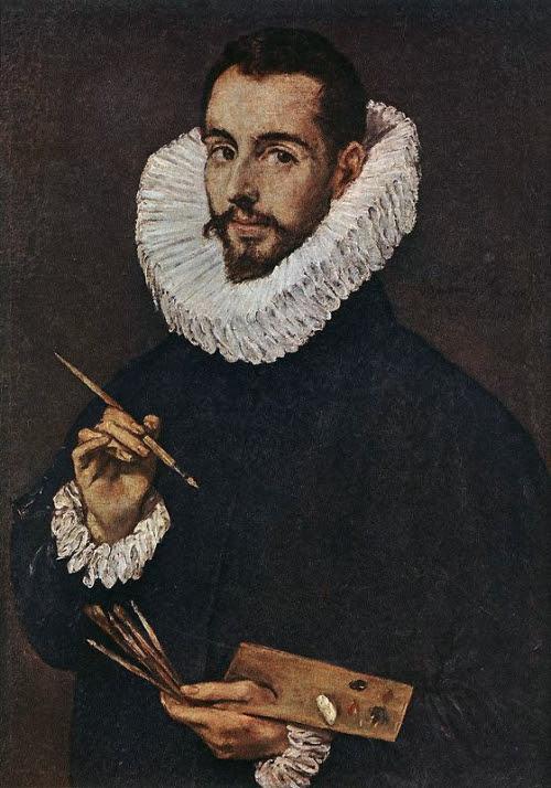 Download El Greco (1541-1614) » Картины, художники, фотографы на Nevsepic
