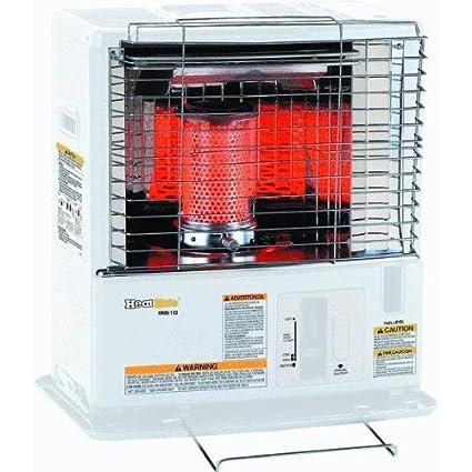 Sengoku CTN-110 KeroHeat 10,000 BTU Portable Radiant Kerosene Heater, Beige