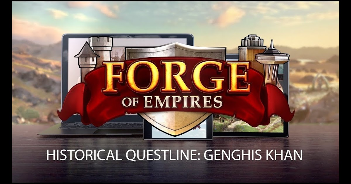 Foecheats.Club How To Get Forge Of Empires Diamonds Hack ... -