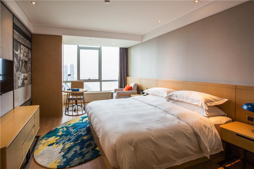 GinLan Jia Hotel Reviews