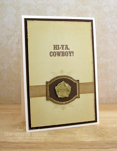 Hi Ya Cowboy
