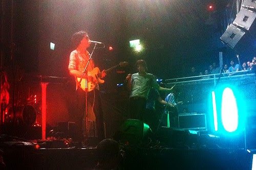 Phoenix @ the Electric Factory, 9/28/09