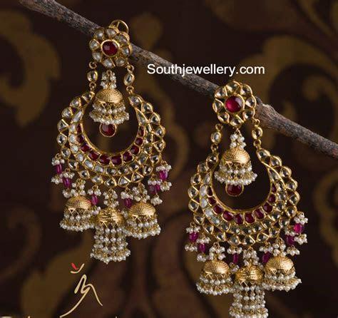 Chandbalis latest jewelry designs   Page 2 of 27