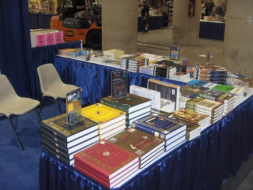 Please come by and buy our fine Norton books!