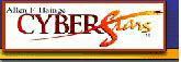 CyberStars Logo