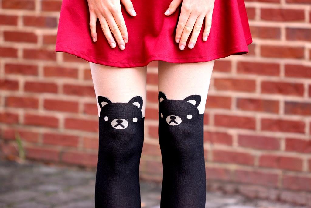 Bear Legs