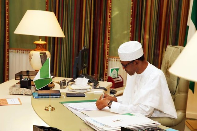Buhari to spend more than Jonathan on Presidential Villa; to spend less on food