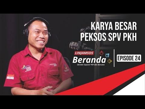Podcast Karya Besar Peksos Supervisor