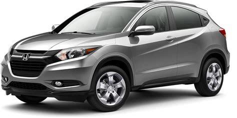 2022 Honda Hrv