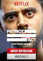 Patriot Act with Hasan Minhaj - Volume 2