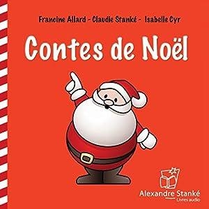Contes de Noël | Livre audio