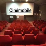 MONDOUBLEAU (41) - Cinémobile