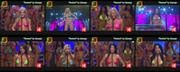 Hooters Swimsuit 2011 competition - 3º video