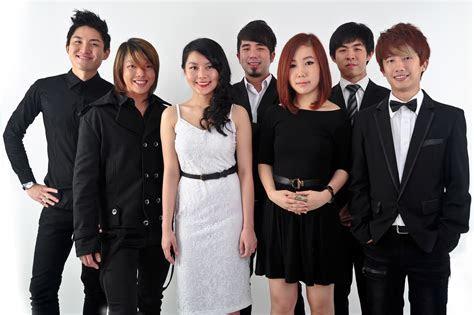 White Ribbon Live Music   Singapore Wedding Live Band