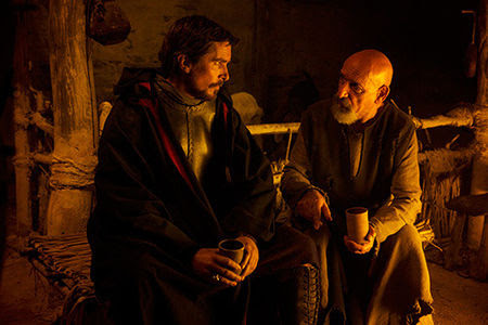 Ridley Scott Exodus Movie Christian Review | Is it Biblically accurate?