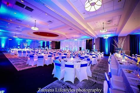 Esplanade Memphis, Wedding Ceremony & Reception Venue