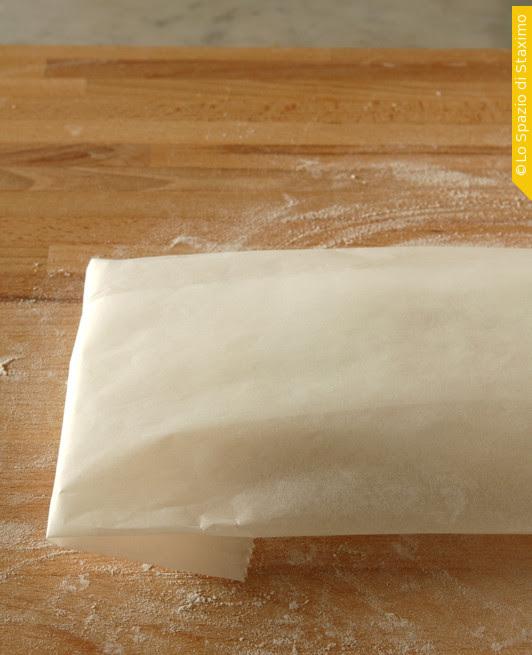 Pane Semplice di Rinfresco: pacchetto