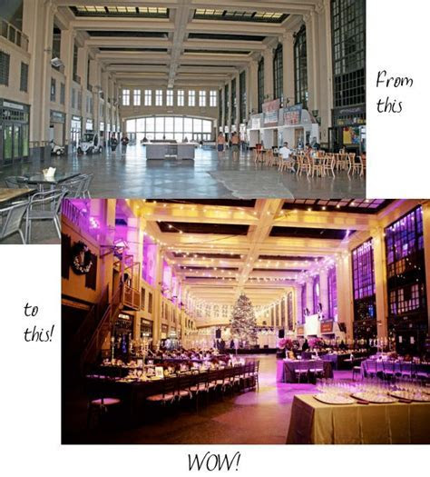34 best images about transform an ugly space for events on