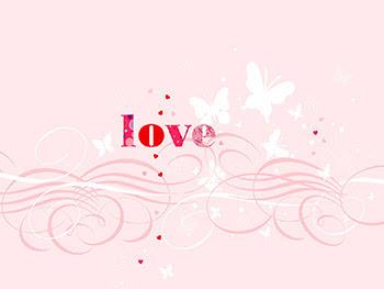 I Love You card - 5