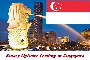 Are binary options legal in singapore